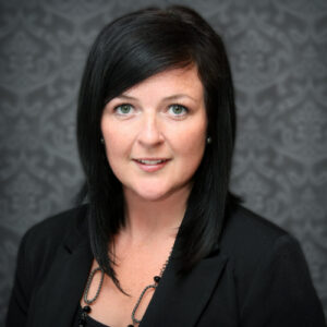 Lesley Vaters - Registered Clinical Counsellor
